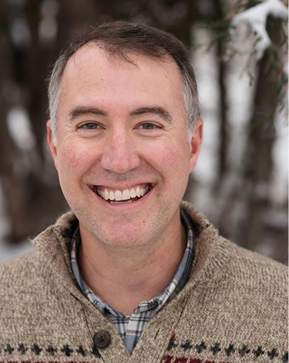 Matt Parsons