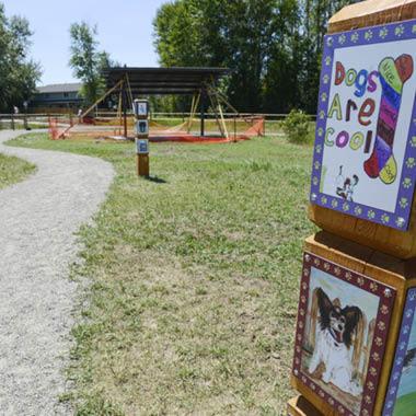 Bozeman Regional Dog Park
